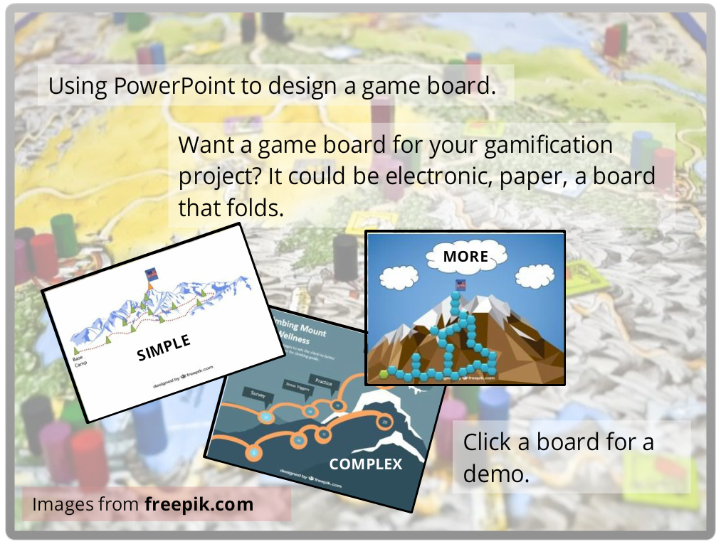 game ppt