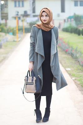 model hijab kantor simple fashion hijab kantor simple hijab kantor tutorial