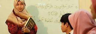 Prospek Kerja Jurusan Pendidikan Agama Islam (PAI) UIN Sunan Kalijaga Yogyakarta