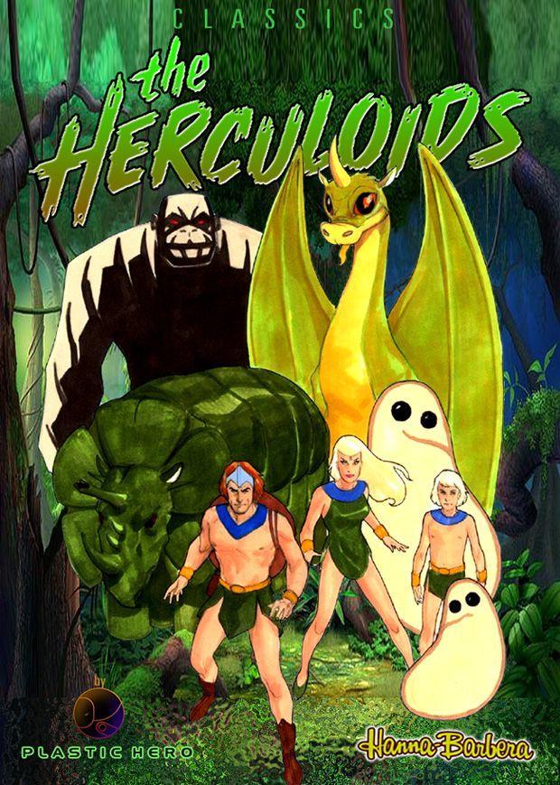Os Herculoides
