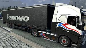 Lenovo trailer mod