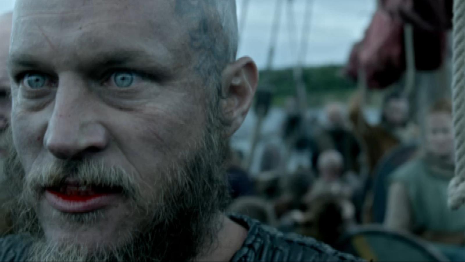 Vikings Season 4 Episode 5-9 Reviews: Death All 'Round