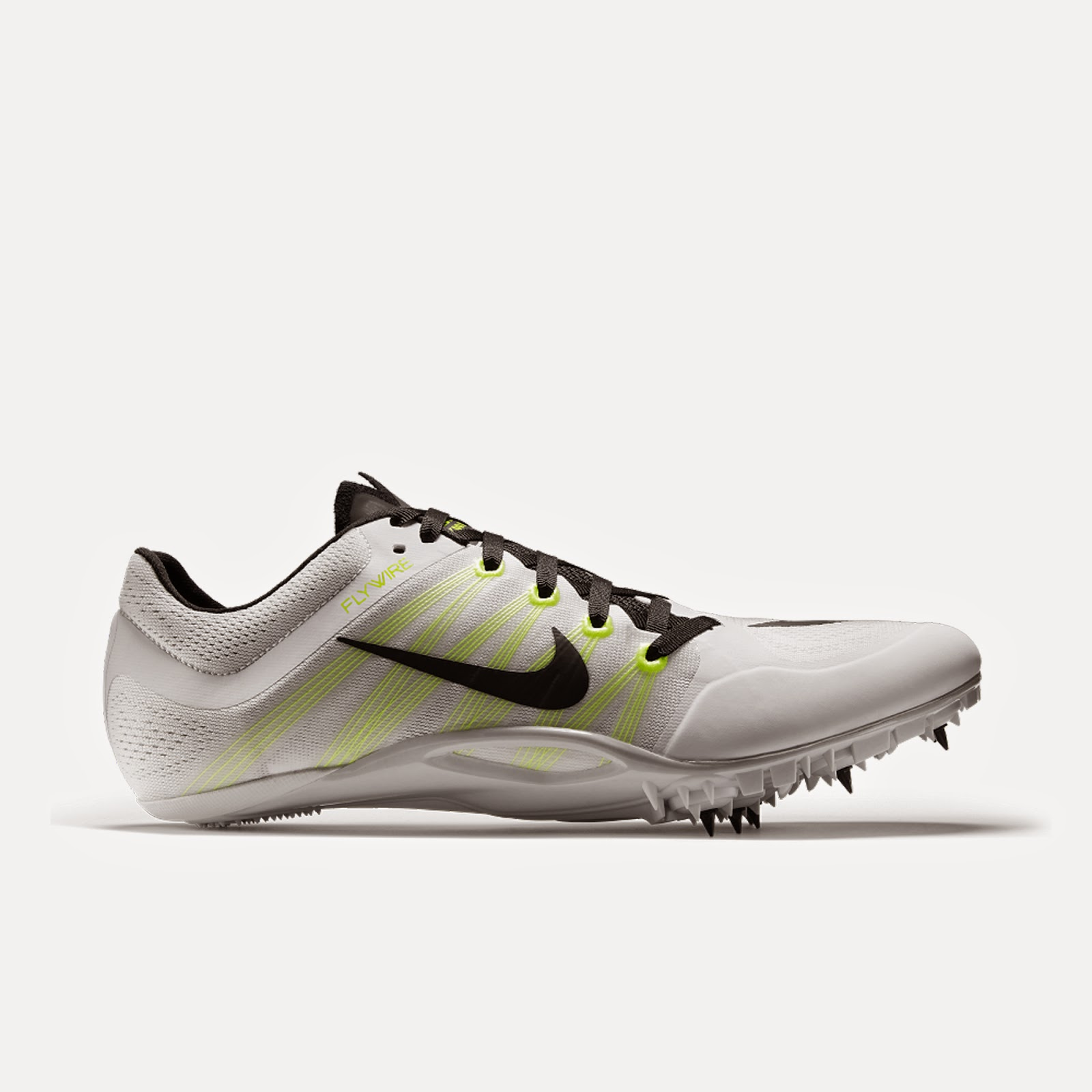 6f2977c20d1ba NIKE Track and Field Spikes 2015