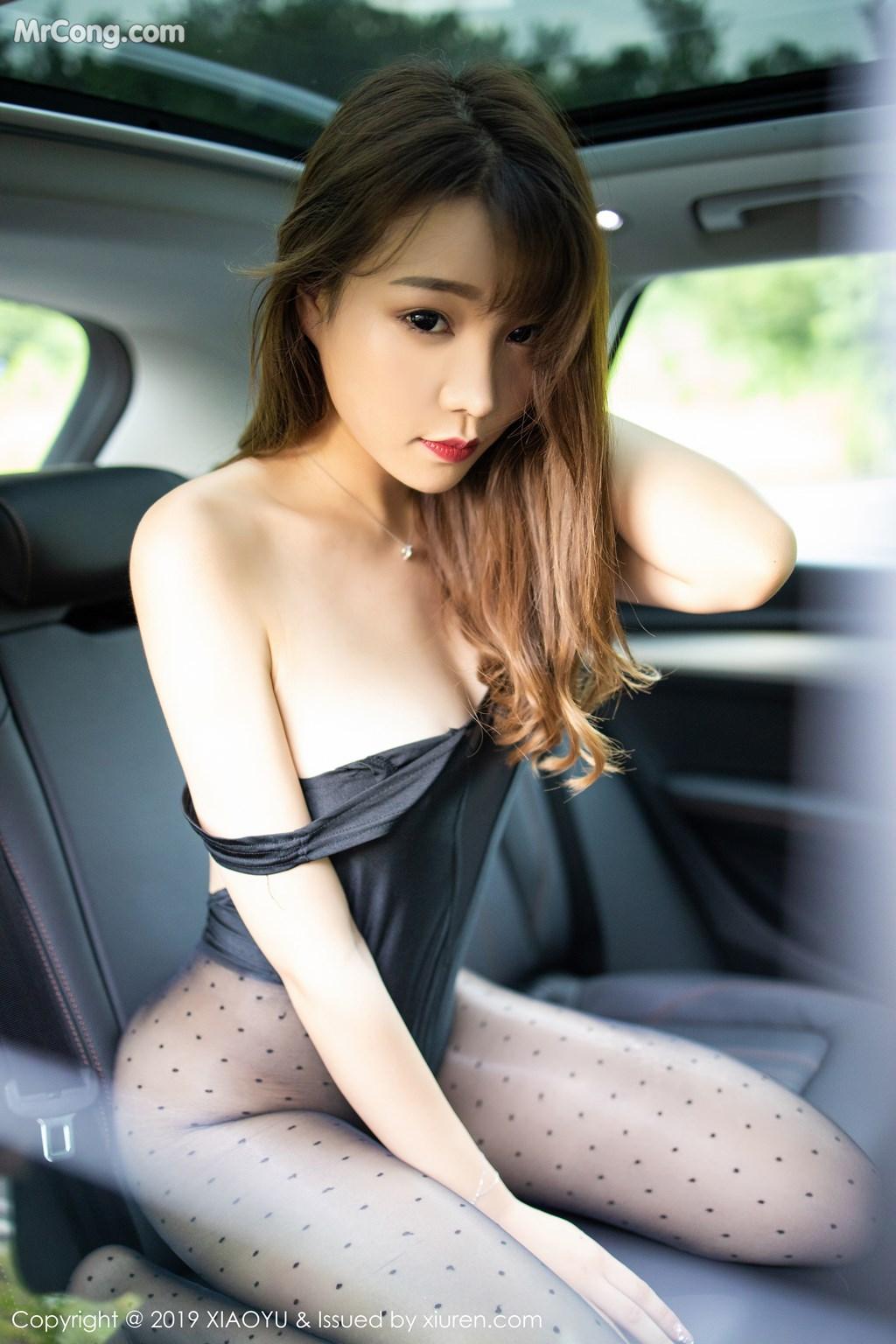 Image XiaoYu-Vol.156-Booty-Zhizhi-MrCong.com-045 in post XiaoYu Vol.156: Booty (芝芝) (69 ảnh)