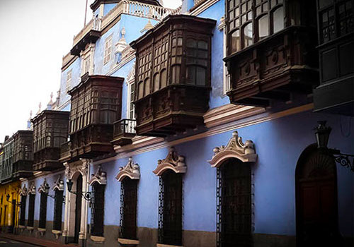 Academia Peruana de la Lengua