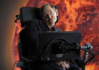 Astrofísico Stephen Hawking morre aos 76 anos, em Londres