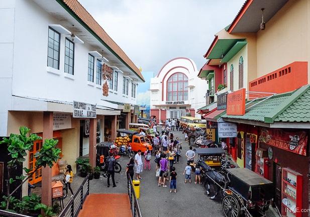 Zona Sunda Kelapa dan Batavia Museum