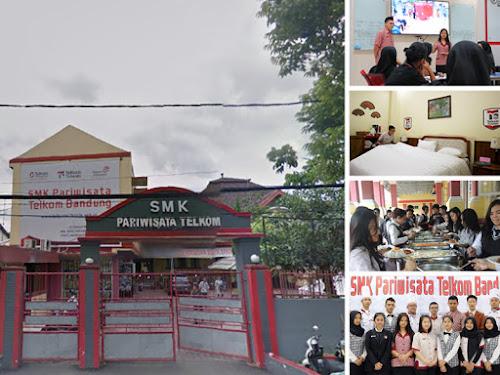 SMK Pariwisata Telkom Bandung