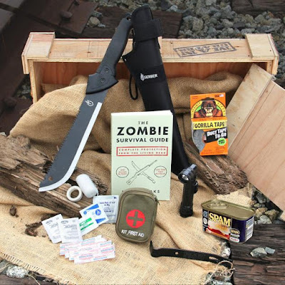 Survival Crate