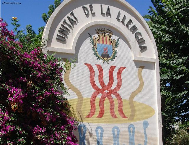 Monument per la unitat de la llengua a l'Alguer
