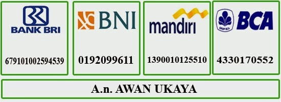 Image Nomor Asli De Nature Indonesia