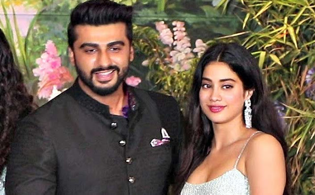 Janhvi Kapoor Likely To Appear On Koffee With Karan With Brother Arjun Kapoor