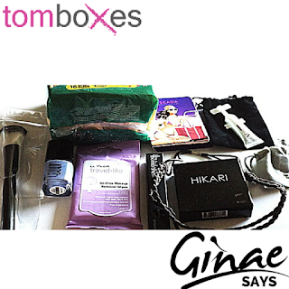 Product Review: TomBox