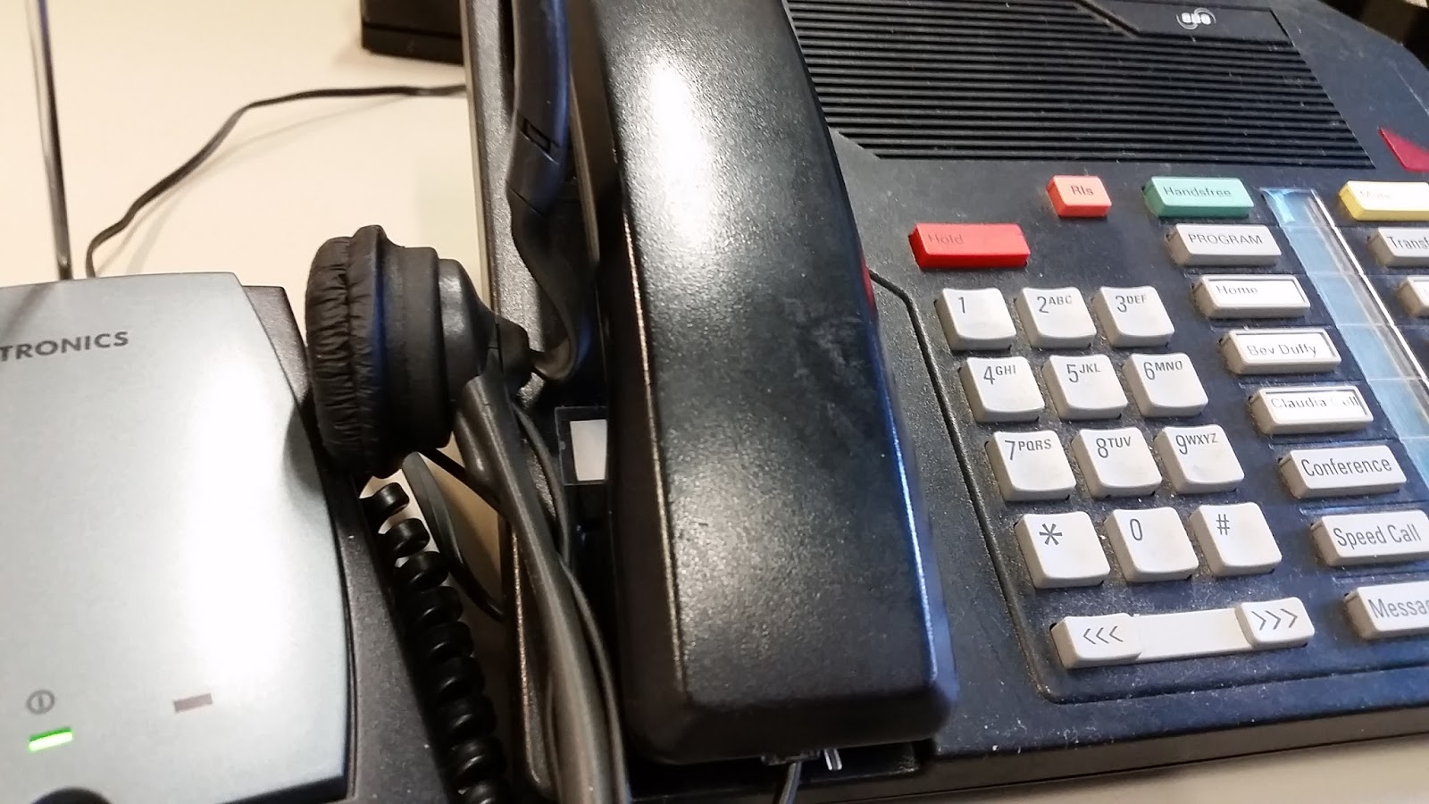 """Consumer Notice: Phone """"Spoofing"""" Scam Hits Energy Commission Call"""