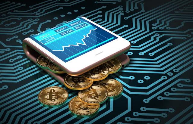 Terjun Bebas, Nilai Bitcoin Amblas Rp 90 Juta dalam Sehari