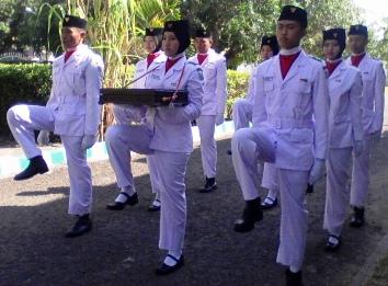 Lensa , HutRI ,Ke 66 , Kabupaten Kepulauan Selayar
