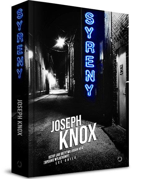 """121. """"Syreny"""" Joseph Knox"""