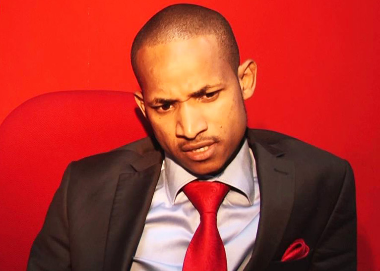 Babu Owino Was Threatened With Mercury Injection If He Did Not Apologise Facing Mount Kenya