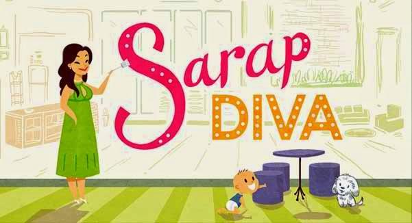 Sarap Diva December 31 2016