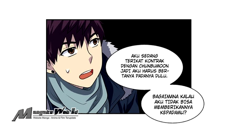 Komik The Gamers – Chapter 186