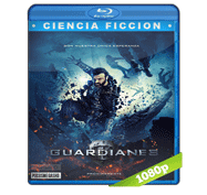 Guardianes (2017) BRRip 1080p Audio Dual Latino/Ruso 5.1