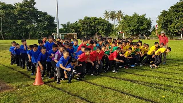 MERENTAS DESA PERINGKAT SK PAYA 2019