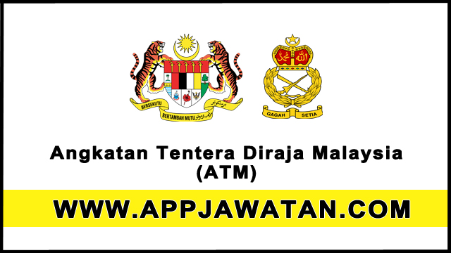 Pengambilan Pegawai Kadet ATM 2018