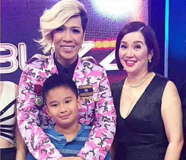 Vice Ganda Reveals Something About Kris Aquino's Departure from ABS-CBN! SHOCKING!