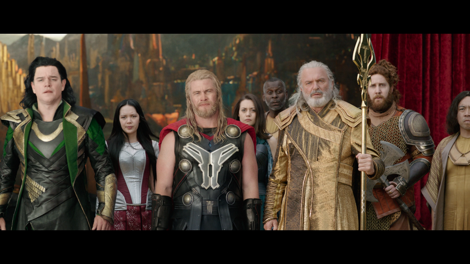 Thor Ragnarok (2017) BD25 + BDRip 1080p LATINO 3