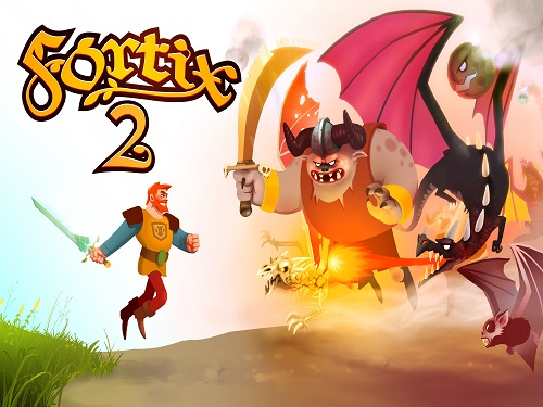 Fortix 2 Game Free Download