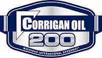 NASCAR Camping World Truck Series - Corrigan Oil 200