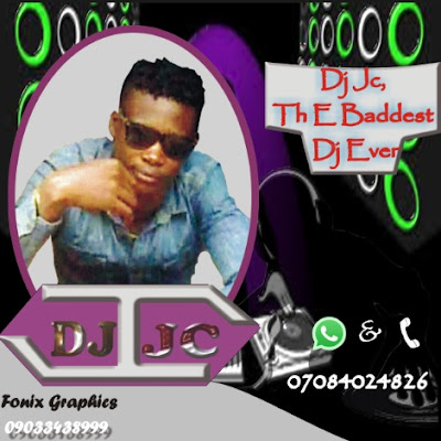 mix tape by dj jc