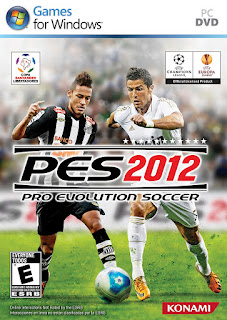 Download PES 2012 PC Full Version Gratis