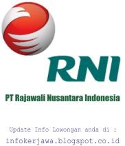 Lowongan Kerja BUMN PT Rajawali Nusantara Indonesia