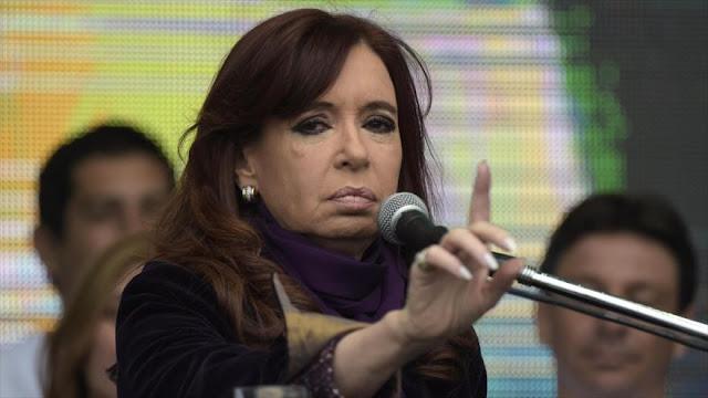 Fernández: Macri eliminó las cosas buenas que había