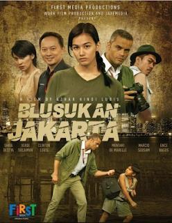 Sinopsis film Blusukan Jakarta (2016) Sinopsis movie Blusukan Jakarta (2016)