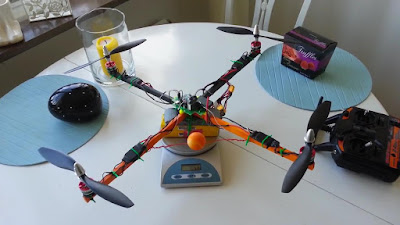 Membuat Drone Menggunakan Arduino - GudangDrone
