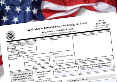 Bạn có thể gia hạn visa Mỹ không?