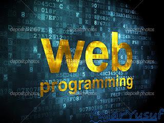 BELAJAR WEBPROGRAMMING