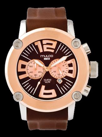 3be441b9f33b Es fundamental basar el éxito en saber que el nuevo reloj MULCO mantiene el  sello clásico de calidad que sus clientes esperaban obtener al comprar esta  ...