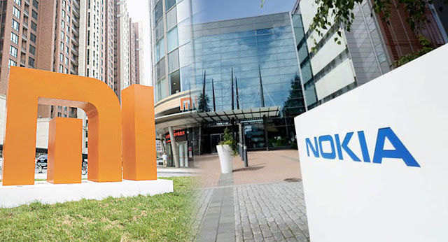 Nokia and Xiaomi Collaborate on IoT Product Work