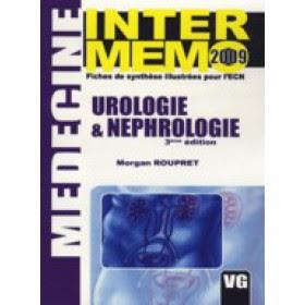 Télécharger   iNter Mémo UroLogie Néphrologie PDF