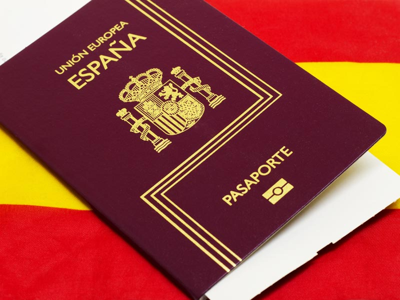 ¿Es posible perder la nacionalidad española?