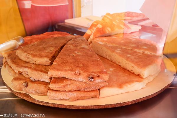 台中太平|小時候大餅太平店|懷念古早味點心|多拿滋|素食可用
