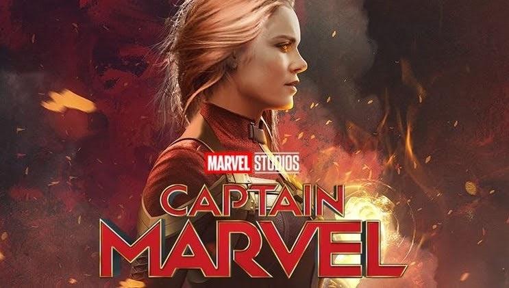 Phim Đội Trưởng Marvel - Captain Marvel (2019)
