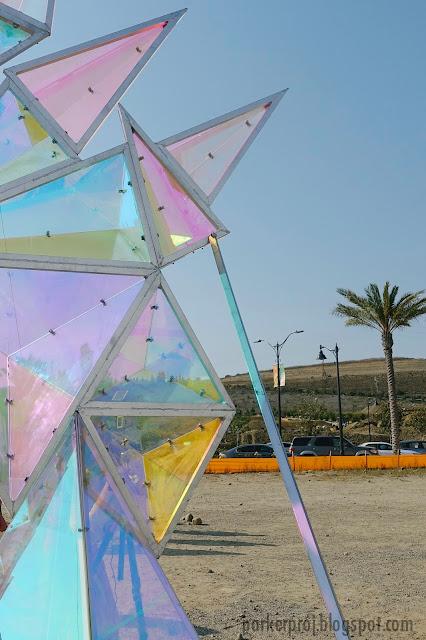 wonderspaces, san diego, discover san diego, art, art installation, art pop-up
