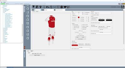 FIFA 18 CG File Explorer 18 by Shawminator