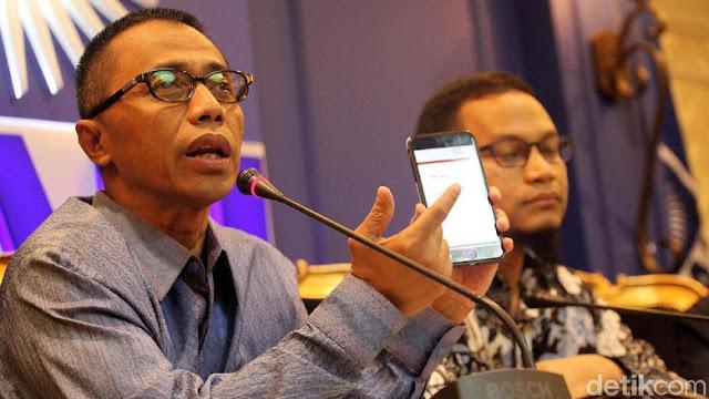 Jokowi Tepis Antek Asing, Tim Prabowo: Akuisisi Freeport Cuma Klaim