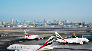 JOBS IN DUBAI AIRPORT