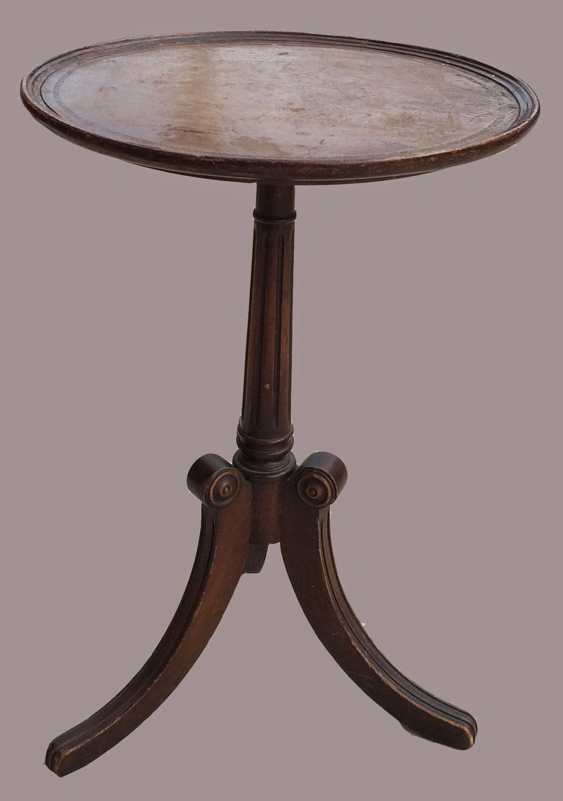 Wicker Table 65